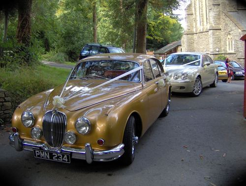 Platinum Cars • vintage and classic cars for your wedding ...